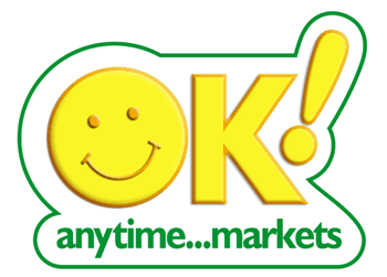 OK! MarketsOK! Markets